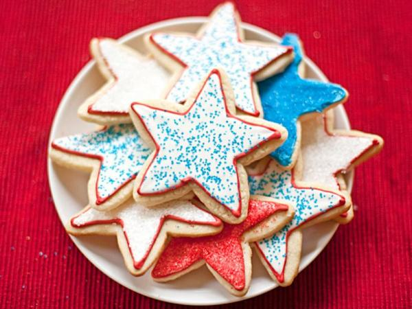 star cookies- cookingchanneltv - zoe francois