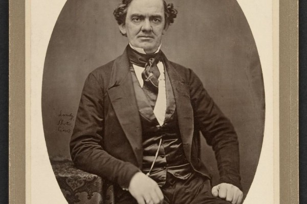 PT_Barnum_1851 (Harvard Library:Wikimedia Commons)